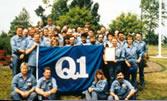 Ford Q-1 Quality Award