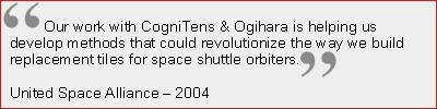 USA / NASA Customer Quote